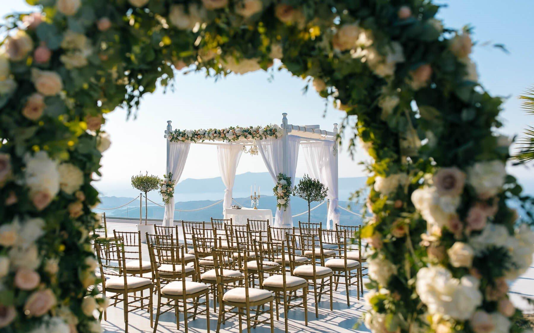 santorini gem wedding location 5