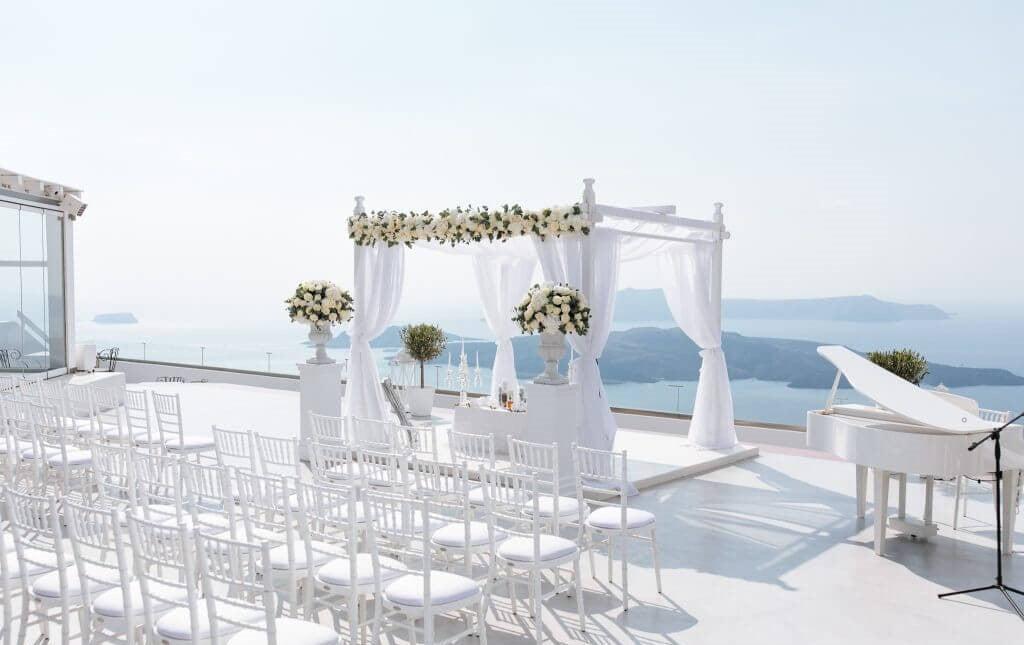 santorini gem wedding location 2