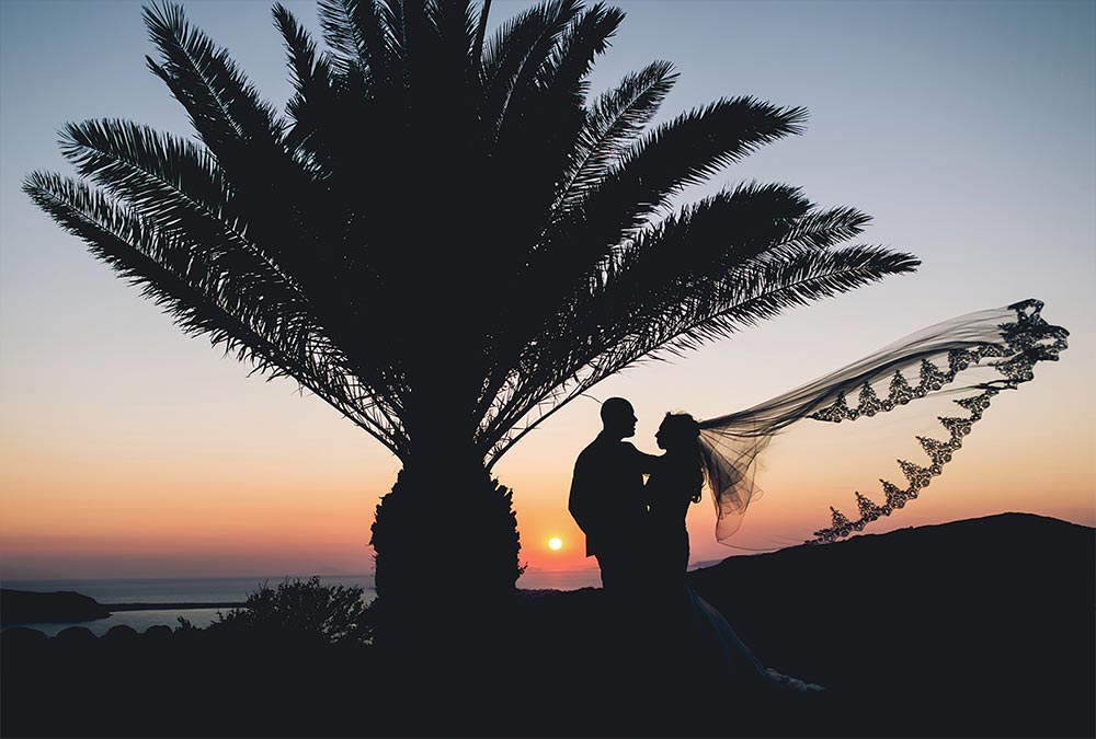 civil weddings santorini