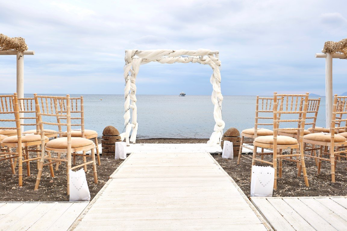 theros wave bar santorini wedding 3