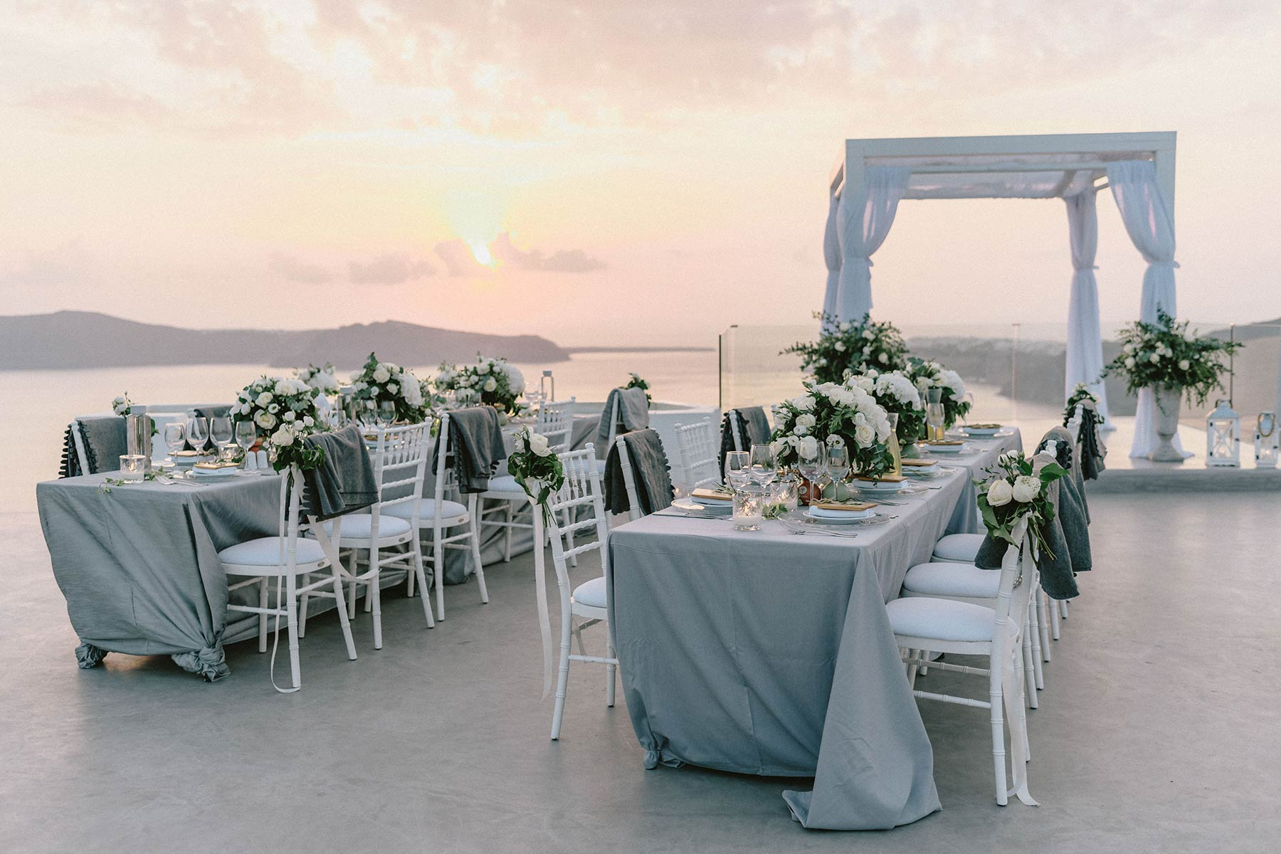 rocabella santorini wedding location 6