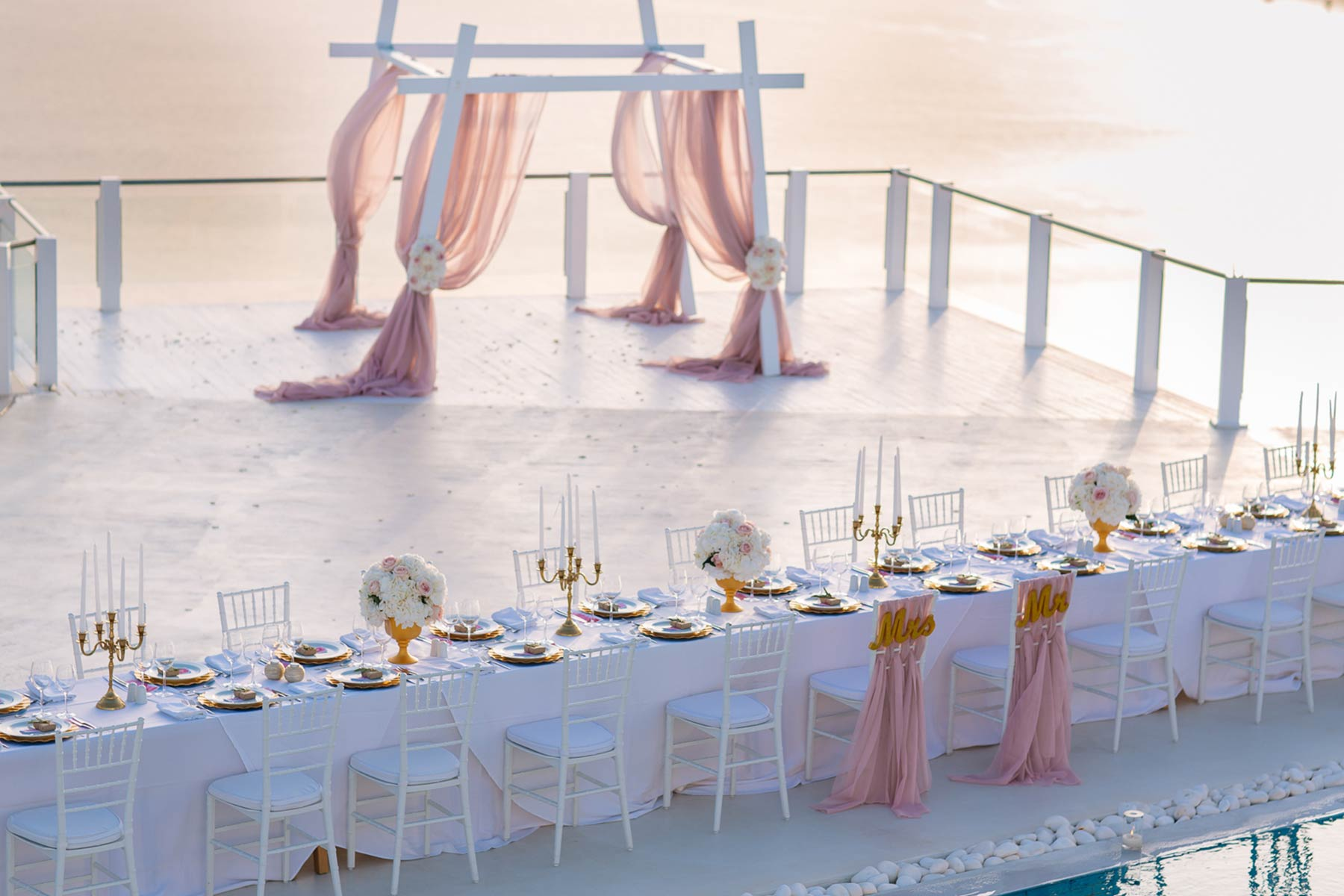 rocabella santorini wedding location 3
