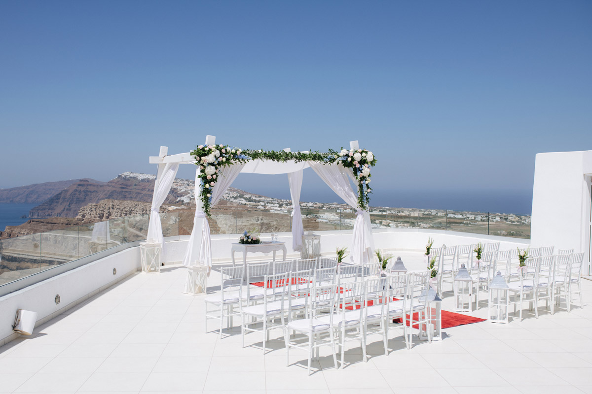 santorini wedding venue 3
