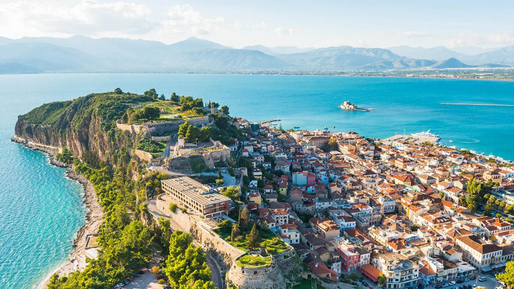 wedding destinations in greece