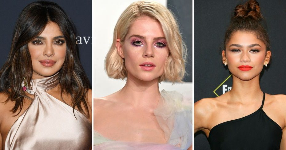 bridesmaids hairstyle ideas