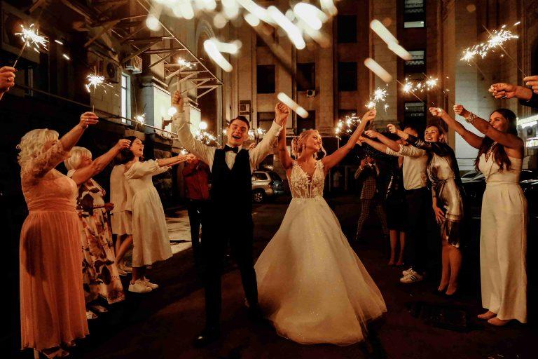 planning a wedding in 2021